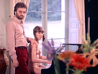 La Maison Des Phantasmes (1979)