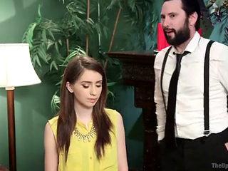 Crazy Couple Torments & Trains The Divorce Mediator