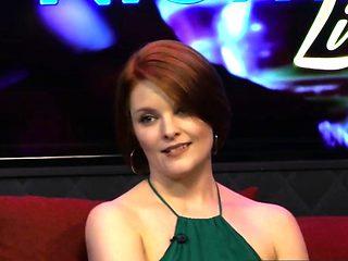 Swinger couples enjoying wild orgy in reality show