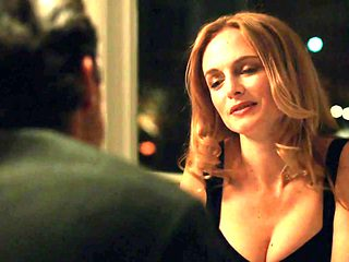Heather Graham - Goodbye to All That 2014 Sex Scenes