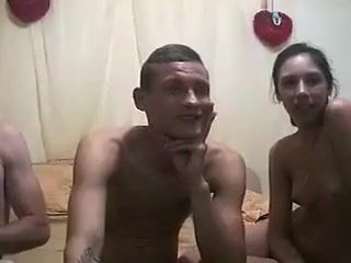 sashaandbeast private video on 05/20/15 19:01 from Chaturbate