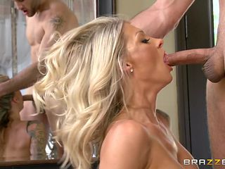 synthia fixx fucked hard by step-son