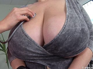 Milf Big Titty Needs Help-1080p
