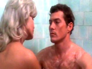 Mother and son  bathing and... Classic erotic