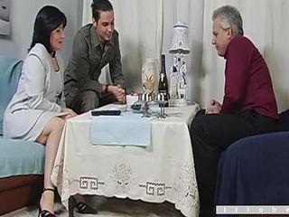 Rusas sexo en grupo