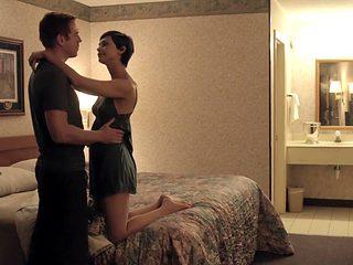 Homeland S01E11 (2011) Morena Baccarin