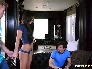 Brazzers - Jennifer White - Real Wife Stories