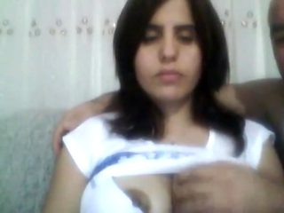 Turkish cuckold  wants me to fuck his wife