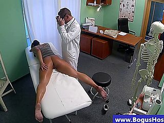 Women Doctor