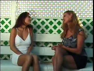 Soccer Moms Lez Out In Public When Husband Leaves Video.mp4