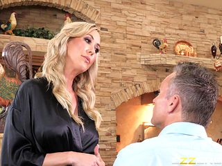 Brandi Love In Mothers Little Helper