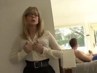 Hot Mature Nina Hartley