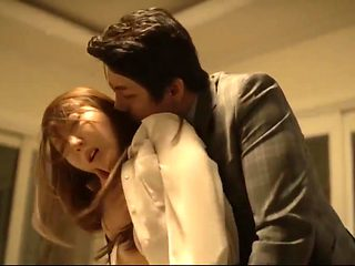Kim do-hee sex scene in what a good secretary wants