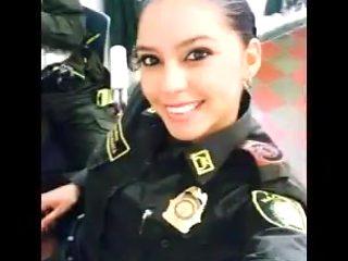 Amiga policia migra mexico migra