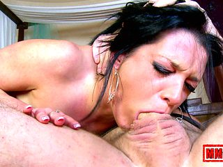 Lana Fever & Terry in Sex to pay her holidays  - MMM100