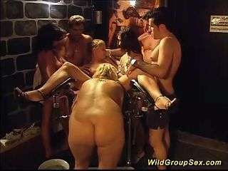 german swinger party orgy