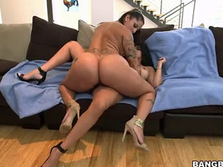 Ariella Ferrera Fucks Sons Girlfriend