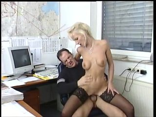 Michaela reich - office boss