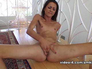 Incredible pornstar Renee Roulette in Hottest Masturbation, Solo Girl xxx video