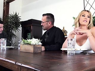 Brazzers - Real Wife Stories - Have You Seen