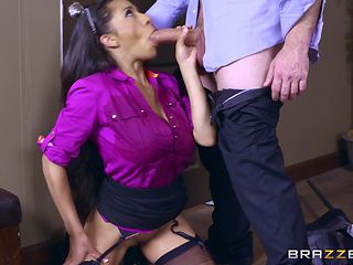 priya price was banged during office hours