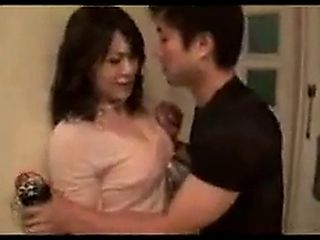 Mature Asian Slave Gets Abused