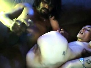 BBC fuck my wife Brutal