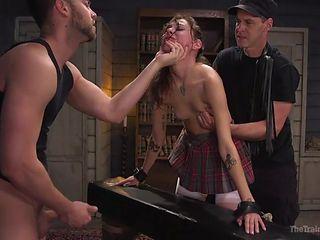 perfect slave training