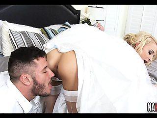 Fucking The Bride Alix Lynx
