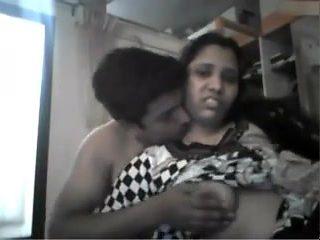 Indian desi horny couple webcam show