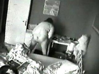 Hidden girl masturbation