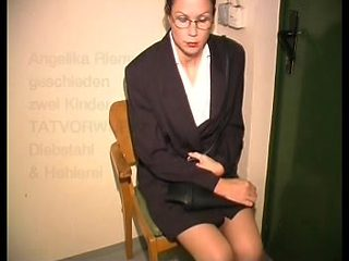 german pantyhose