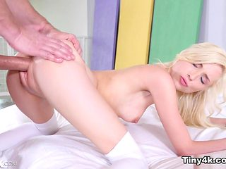 Incredible pornstar Piper Perri in Best Stockings, Blonde sex scene