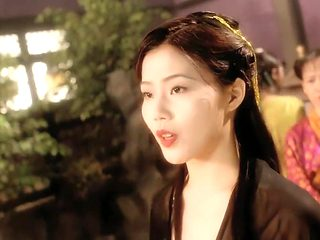 Sex and Zen 2 Shu Qi and Loletta Lee