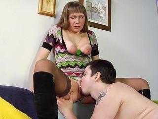Biggest Goddamn Pussy Piercing Ever... 'Nuff Said.