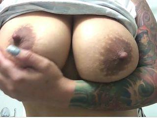 Perfect Asian Titties