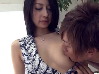 Japanese Av Actress Megumi Sawa Getting Fucked