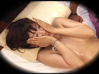 Massage in beah club(Japanese)4b