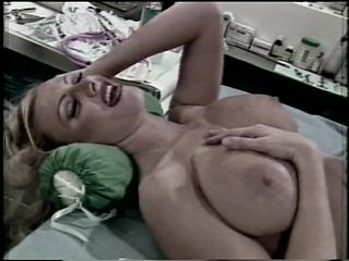 hot nurses have some naughty fun with each other