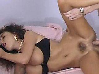 Sarah Young -gangbang