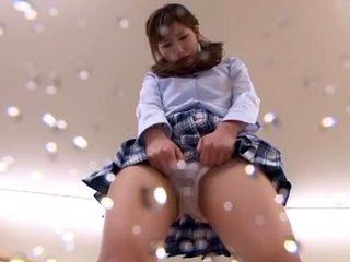 Fabulous Japanese girl Chika Eiro in Hottest Pissing, Fetish JAV video