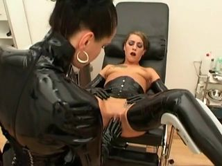 Latex Play With Slaves