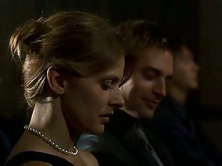 Nastassia Kinski - Cold Heart