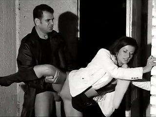 Horny pornstar in hottest cumshots, facial sex movie
