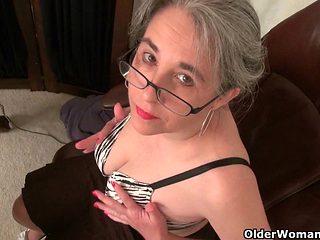 America's sexiest milfs part 1