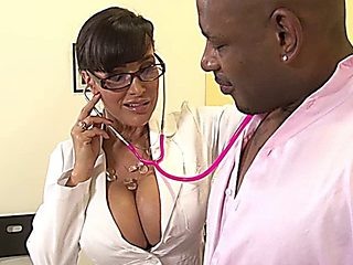 Doctor Milf Lisa Ann