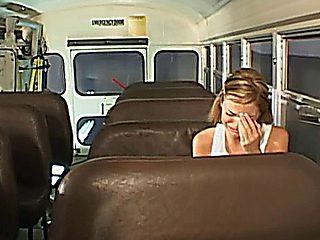 Jessi Summers School Bus Girls Hot Fuck