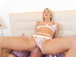 Mature Secretary Brooke Paige Gets Fucked By Hung Boss