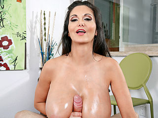 Ava Addams & Preston Parker - Housewife1On1