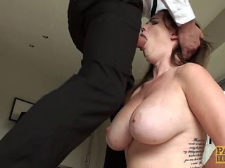 Getting shagged in the pussy is something that Tasha just adores!